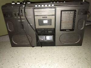 DDR Radiorecorder SKR 500 RFT