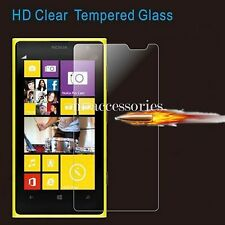 Tempered Glass Film Screen Protector for Nokia/Microsoft  Lumia 435 Mobile Phone