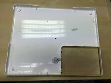 Apple iBook G4 A1055 Bottom Case Cover Pan with screws 815-7591