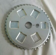GT JOHNSON 44t CNC CHAINRING - MID SCHOOL BMX -  FREE UK P+P