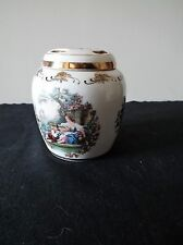 Lord Nelson Pottery Lidded Jar