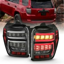 Anzo 311311 Tail Light Assembly For 14-20 Toyota 4Runner