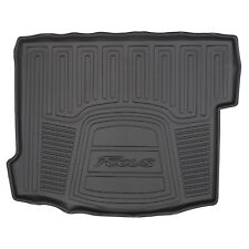 OEM NEW Rear Cargo Are Protector Mat Liner 12-18 Focus Hatchback with Sub