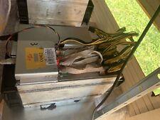 Antminer L3  BITMAN + PSU scrypt DOGE+ LITECOIN (3 Schede Funzionanti )