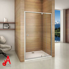 900mm Shower Screen Stainless Steel Support Bar Glass Panel Fixation