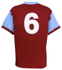 Camisetas de fútbol de clubes ingleses azul sin usada en partido