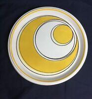 Mikasa Sundance Plates Set Of 3