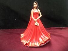 Royal Doulton Traditional Lady�Anika� Designed by Neil Faulkner