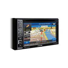"Alpine Ine-w990hdmi fixed 6.1"" LCD Touchscreen 2120g Black Navigator -..."