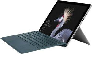 Microsoft Surface Pro 4th Gen 1724 i5-6300U @2.4Ghz 4GB Ram 128GB SSD Win10P