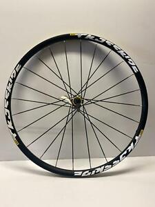 new Mavic CROSSRIDE 27.5 MTB clincher bicycle DISC Front WHEEL