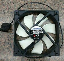 ZALMAN ZA1225ASL DC12V 0.16A 2-WIRE 120x25mm FAN