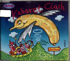 = KABARET CIACH  / sealed CD