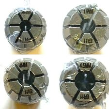 Dominator Er11 Metric Collets 00004 Tir Pick From 3 35 4 Or 45mm