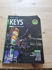 Rockschool Keys Grade 2 Keyboard from 2019 Book