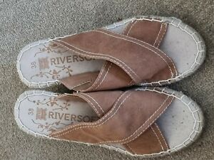 Rivers womens shoes