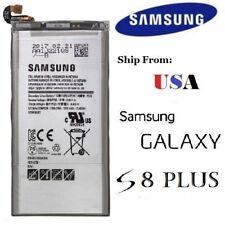 OEM Genuine 3500mAh Li-ion Battery For Samsung Galaxy S8 Plus EB-G955 USA