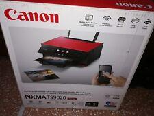 STAMPANTE PIXMA CANON TS9020 INKJET no 9050 series 9000- DEFECT