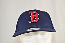 Boston Red Sox Blue Baseball Cap Snapback
