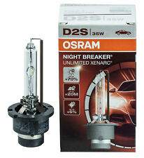 Osram Xenarc Night Breaker Unlimited D2S 66240XNB Autolampe (1 St.)