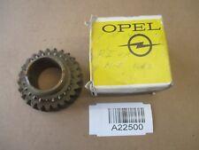 Opel Rekord P2 A Zahnrad 2ter 4-Gang Getriebe 718644 NEU Original