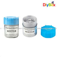 HY710 10g Silver Can Thermal Grease Paste For CPU GPU Chipset Heatsink Cooling