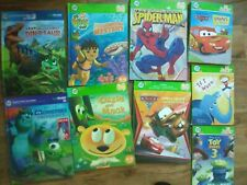 New ListingLot of 10 LeapFrog Tag & Tag Junior books - mixed lot - Leap frog