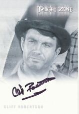 Cliff Robertson † 2011 Film Trading Card original signiert 335754