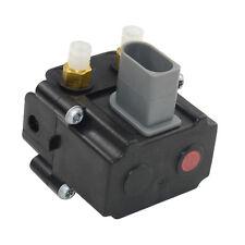 Neu! 37206868998 Für BMW 5er F07 F11 Federung Luft Versorgung Magnetventil Block