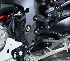 Adjustable Rearsets (Road) for Yamaha YZF-R1 2015 to 2020