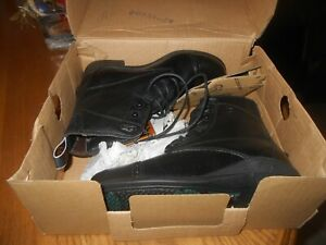 ARIAT BLACK BOOT KIIDS (USA-1, EURO-32) BRAND NEW IN BOX