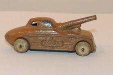 Manoil Artillery Truck  3 inches long (13024)