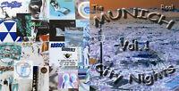 CD VA • The Real Munich City Nights Vol. 1 (rare ltd. AOR/Melodic Rock 2005) new