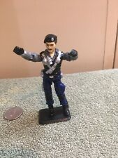 Vintage (v3) Dial-Tone GI Joe 1990 Sonic Fighters (figure only)