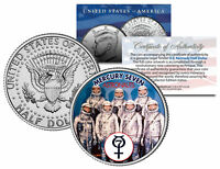 ASTROLOGICAL ZODIAC JFK Kennedy Half Dollars ULTIMATE 12-Coin Set with Box