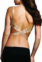 Maidenform Women's Low Back Bra Converter