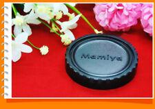 Mamiya 645 Camera Rear Lens Cap M645 / 1000S / M645J / Pro / Pro TL / 645E Black