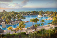Grand Mayan Riviera Maya, Playa del Carmen (Cancun), Mexico, 8 Days, 7 Nights