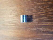 1 St.Zylindrische Bohrbuchse 5,0 - 8,0 mm/ Bohrbuchsen ohne Bund DIN 179