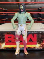Seth Rollins Basic figure - Zombies Series 2 - Mattel - wwe wrestling RARE