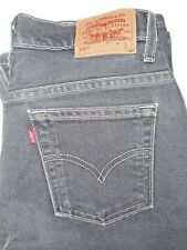 Levi's 515 Boot Cut Lower Rise 6 Mis L Woman's Vintage Red Tag Jeans