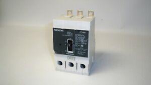 *NEW* Siemens HGB3B025 Circuit Breaker 25 Amp, 3 Pole