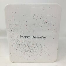 "HTC Desire 530 D530U 5"" Smartphone 16GB 8MP White (Unlocked/International)"