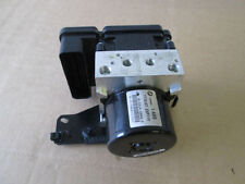 bmw abs pump recondition service all models R1200 GS GSA RT GT