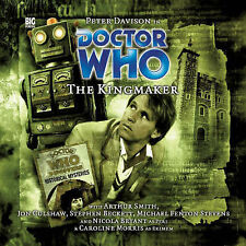 Doctor who big finish (CD) #81  - THE KINGMAKER
