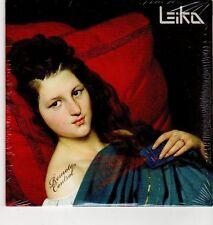 (EH963) Leika, Remote Control - 2012 DJ CD