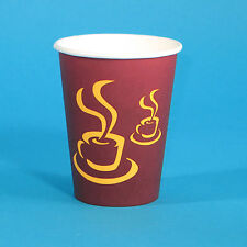 1000 Coffee to go Becher Kaffeebecher Coffeecups Pappbecher 8oz 200ml 0,2l