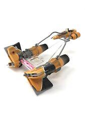 B5 Star Wars Micro Machines Action Fleet SEBULBA POD RACER Galoob Podracer Set B