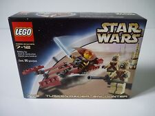 Lego Star Wars 7113 Tusken Raider Encounter [ Neuf ]