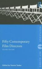Fifty Contemporary Film Directors (Routledge Key Guides)